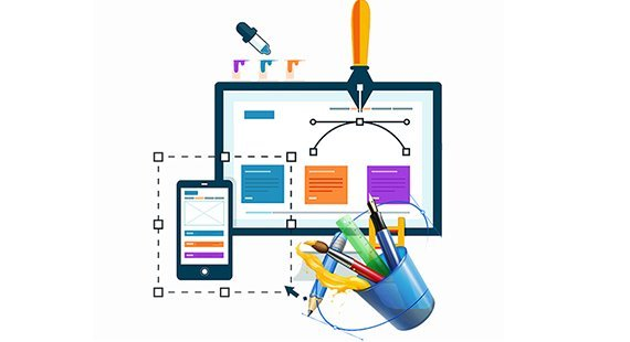 Professional graphic Design Services in San Francisco