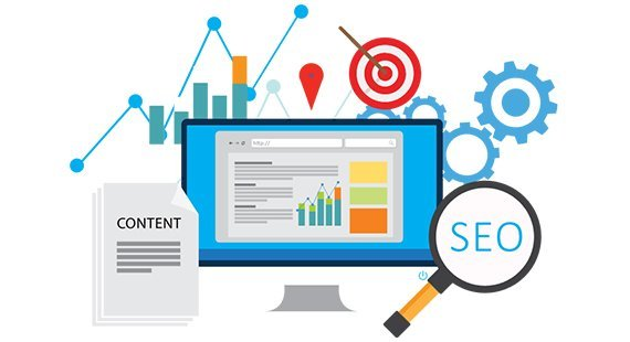 SEO Web design in San Francisco