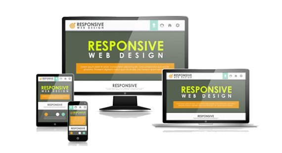 Responsive Website Design Services in San Francisco, CA