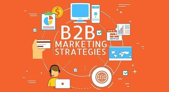 B2B Internet Marketing Services In San Francisco, CA
