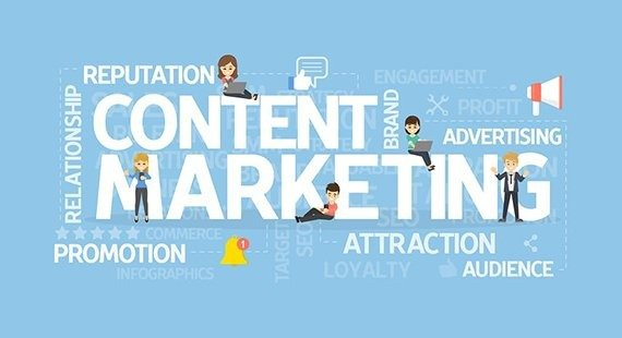 Content Marketing Services In San Francisco, CA