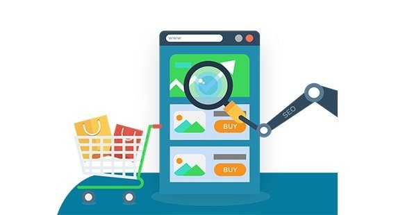 Ecommerce SEO Services In San Francisco, CA