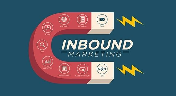 Inbound Marketing Agency San Francisco, CA