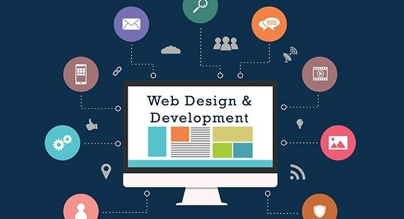 Top Rated San Francisco Web Design Company