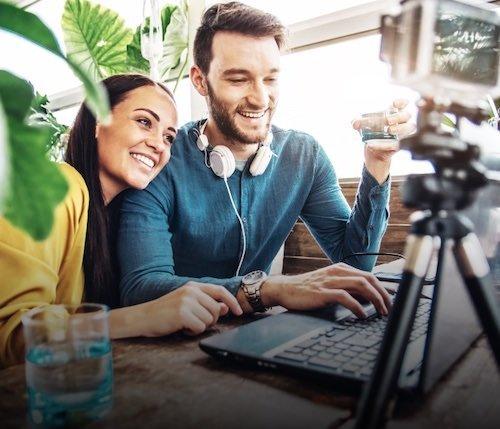 Digital Marketing and Advertising Agency - Jives Media