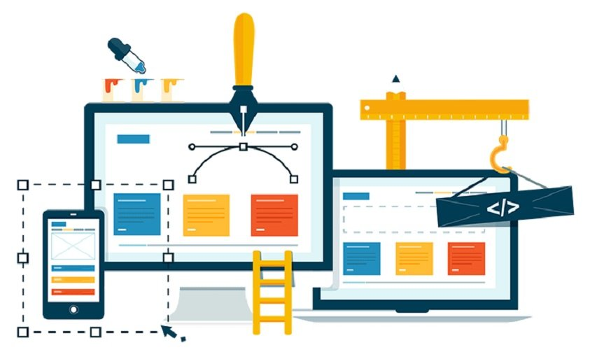 What Is the Website Development & Design Process