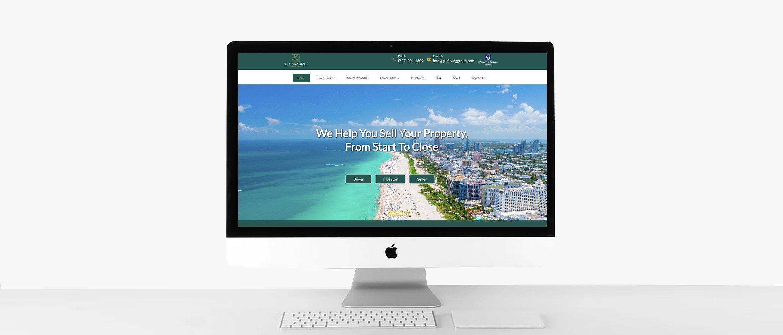 real estate in Florida Gulf area