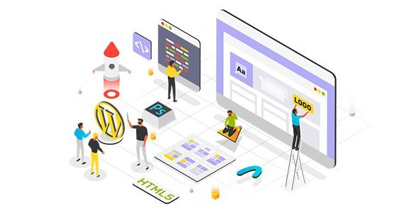 Web Marketing Social Media - Jives Media