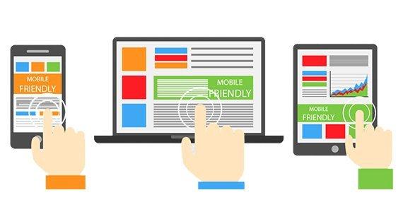Digital Marketing Web Design - Jives Media