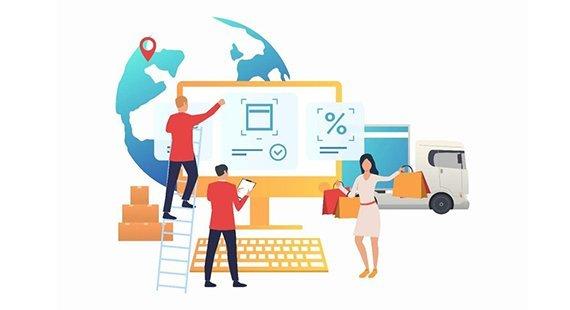 Digital Marketing Agency Web Design - Jives Media
