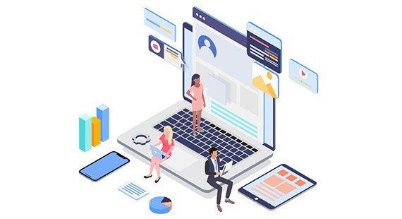 Marketer Agency - Jives Media