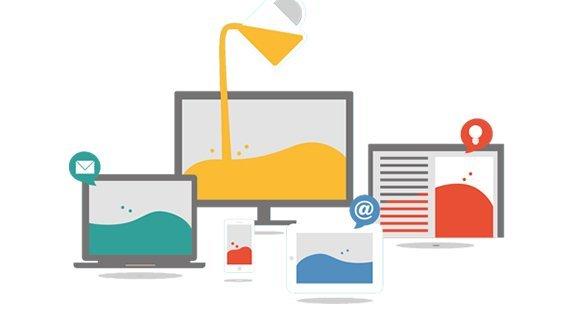 Top Online Marketing Agency - Jives Media