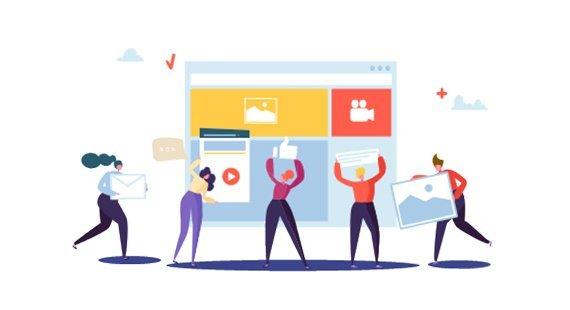 Top Digital Advertising Companies - Jives Media