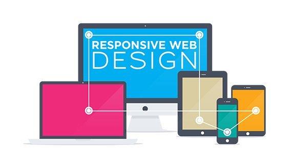Digital Marketing Company Website - Jives Media