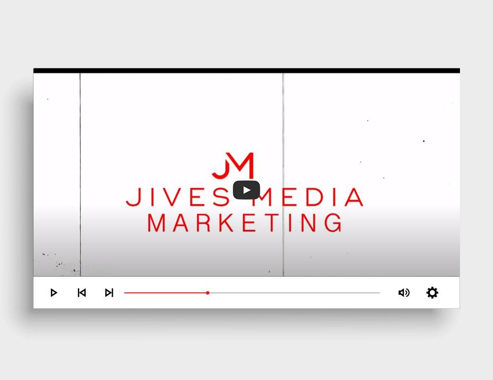 Digital Marketing Agency - Jives Media