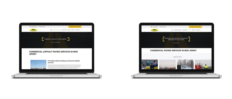 APTNJ website
