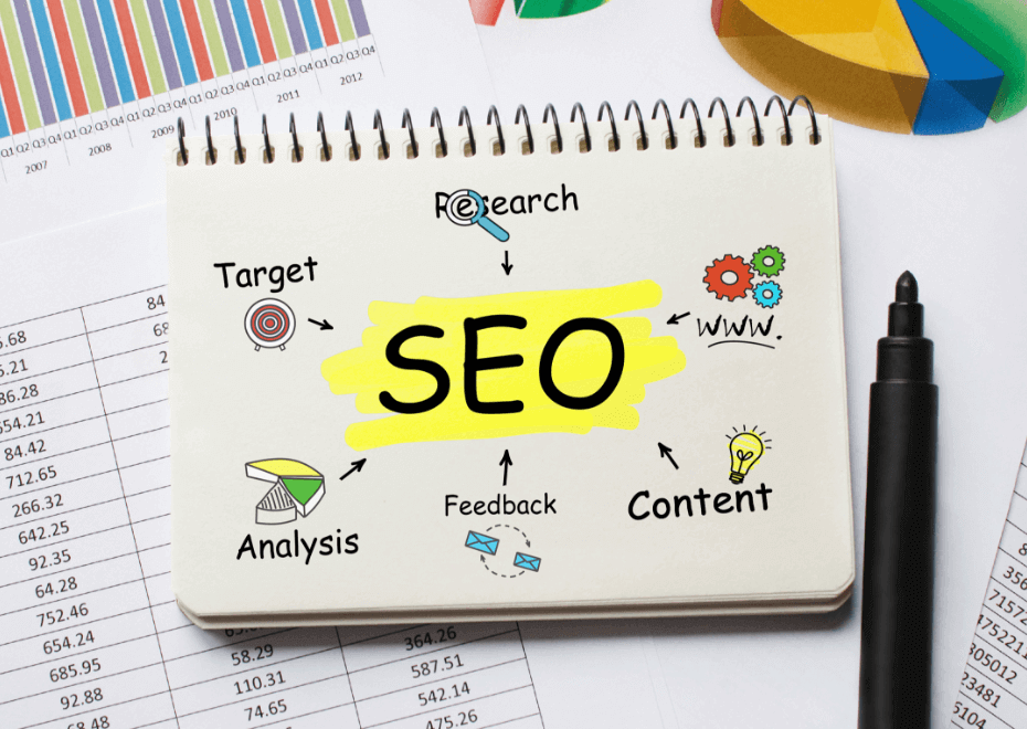 Search Engine Optimization Services in San Francisco, CA