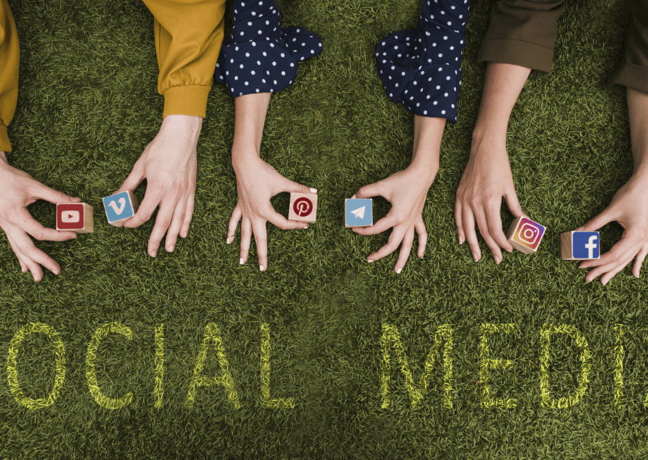 Social Media Marketing Services In San Francisco, CA