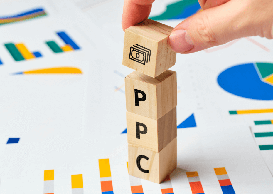 PPC ads management company