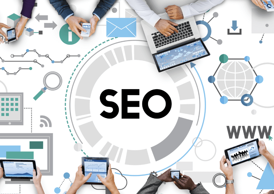 SEO services in San Francisco