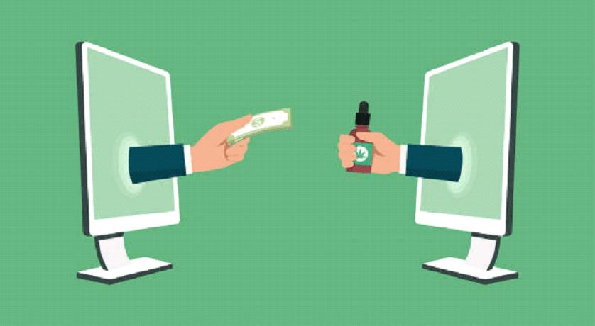 Difficulty Marketing Cannabis