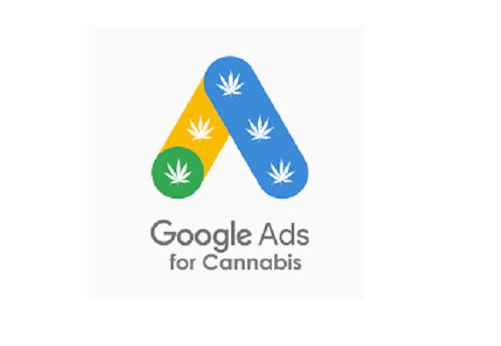 Google Ads For Cannabis