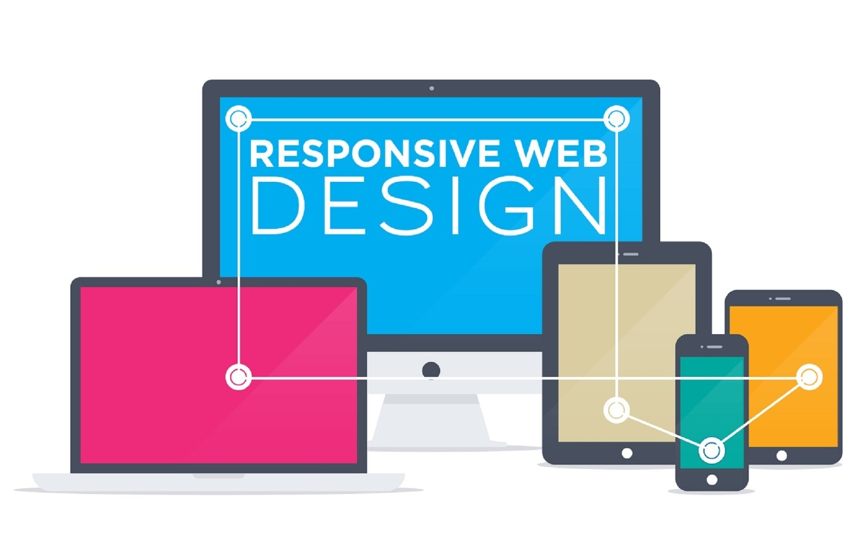 Create A Responsive Website