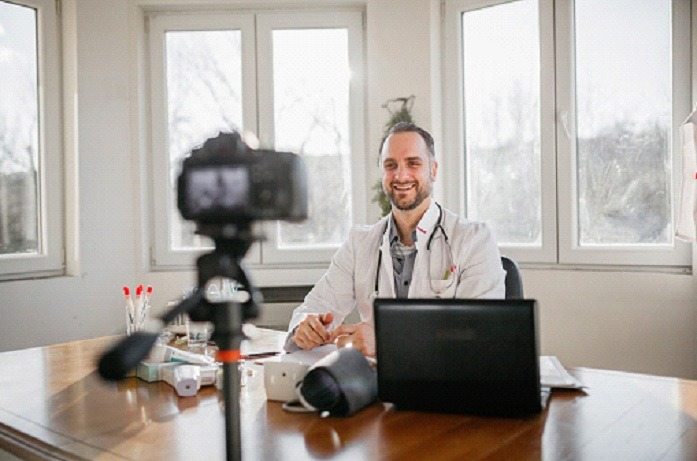 Create Helpful Videos